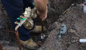 Water Pipe Repair Sarasota